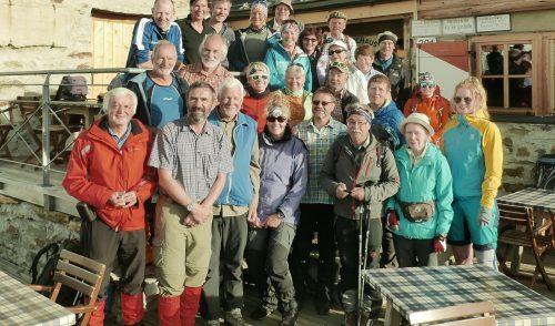 Artikelbild zu Artikel Sektionsfahrt 2019 in die Ötztaler Alpen
